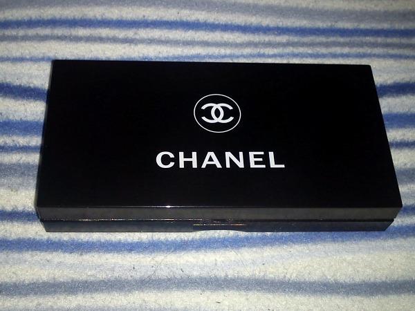 Палитра от Chanel