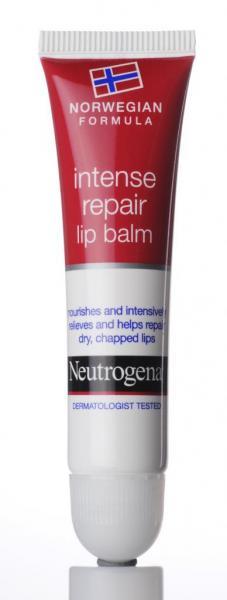 Neutrogena Норвежская Формула Бальзам для губ Интенсивное Восстановление