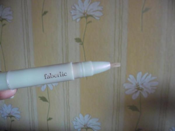 Консилер Faberlik  Air Tone Concealer