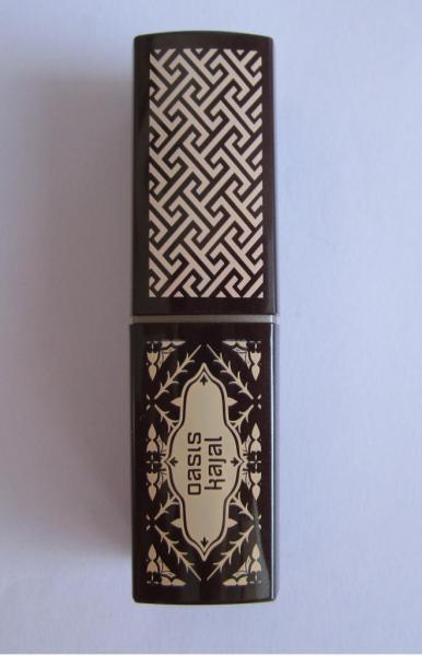 Ультрамягкие тени – карандаш для век «Оазис» от Oriflame