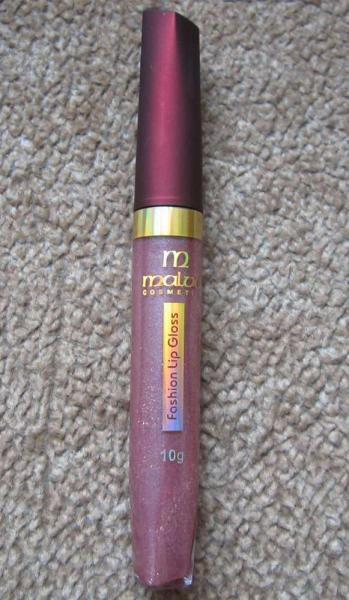 Блеск для губ от Malva Cosmetics № 67