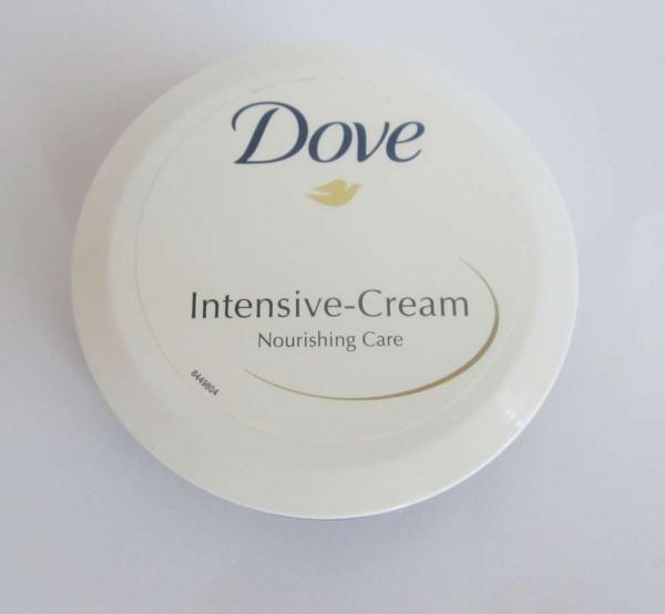 Крем Dove «Интенсивный»