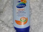 Bubchen Calendula Wasch&duschcreme