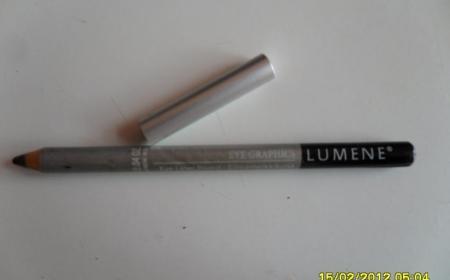 Карандаш для глаз Lumene №1