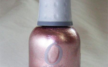 Лак для ногтей Orly 40446 Pink Brilliance