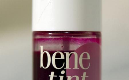 Жидкий пигмент для губ и щек Benetint от Benefit