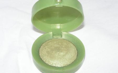 Тени для век Bourjois Pastel Lumiere, 48 Vert Pettillant