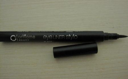 подводка для глаз eye liner stylo Oriflame