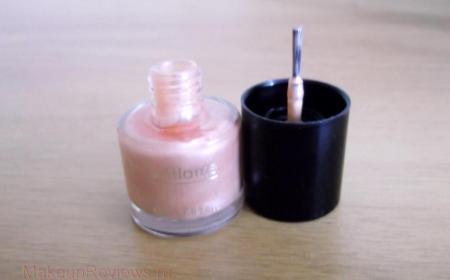 Oriflame, лак для ногтей
