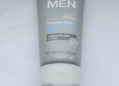 Бальзам после бритья для чувствительной кожи от Oriflame
