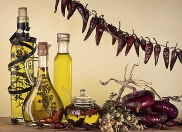 Маска для головы от псориаза с репейным маслом - Псориаз