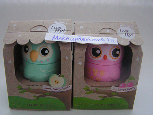 "Кремы для рук Etude House Missing U Hand Cream ""I can fly!"""