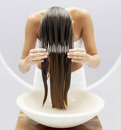 Тонкие выпадающие волосы что делать