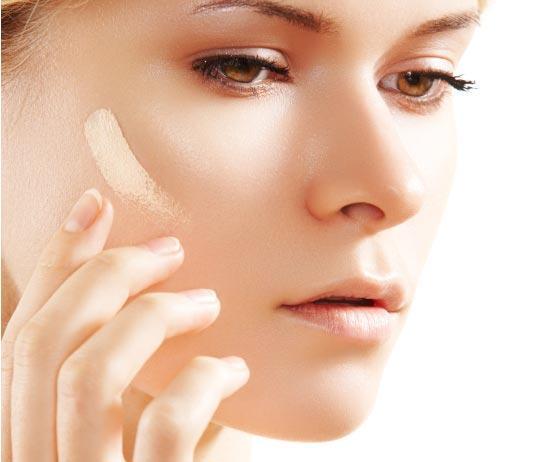 Как правильно подобрать тональный крем для лица по цвету