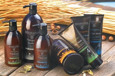 Отзыв израильская косметика для волос