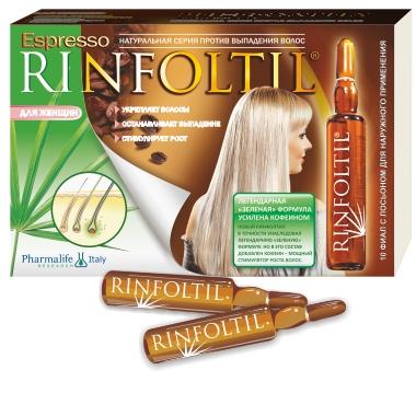 Эффективные средства для роста волос в аптеке