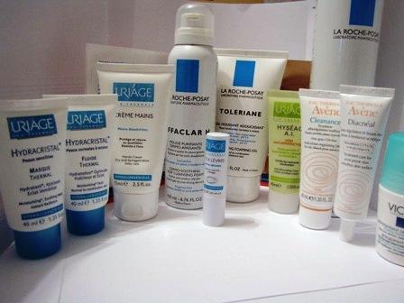 Косметика uriagе - источник здоровья - отзывы о косметике.