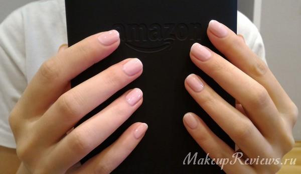 Как долго сохнет лак для ногтей