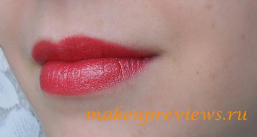 Увлажняющая губная помада для шатенок естественная гармония 286 жгучая роза color riche, l'oreal paris - отзывы о косметике.