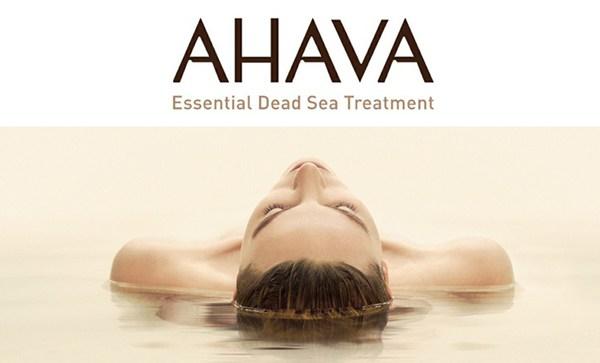 Ahava - косметика мертвого моря - отзывы о косметике.