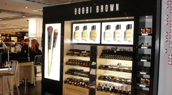 Bobbi brown о косметике