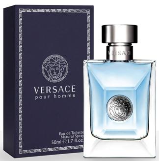 Духи Versace - Отзывы о косметике