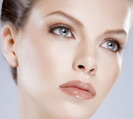 Как сделать ровный тон лица косметикой? 77